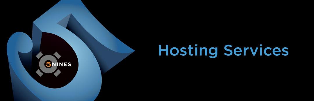 5NINES Hosting Services